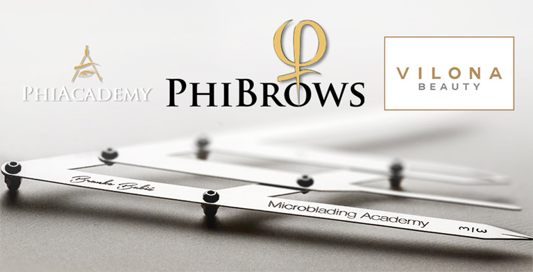 PhiBrows | Vilona Beauty